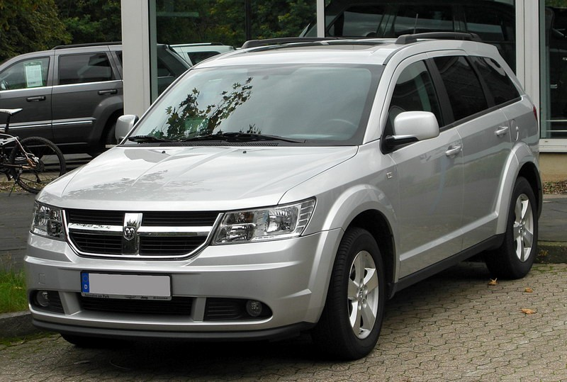 Dodge Journey SUV